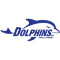 Dolphins of Wall Streetlogo square.png