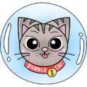 Bubble Catlogo square.png
