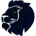 Black Lionlogo square.png