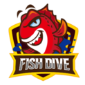 Fish Dive Teamlogo square.png