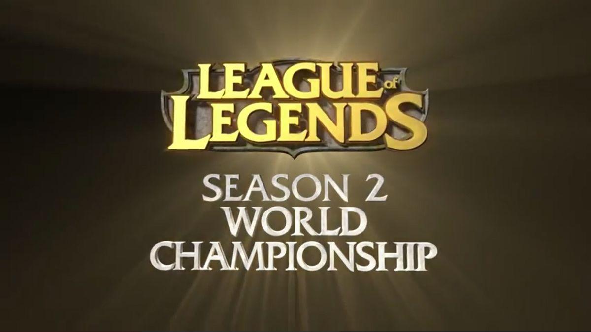 Worlds Season 2 - Leaguepedia | League of Legends Esports Wiki