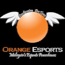 Orange eSportslogo square.png