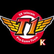 SK Telecom T1 Klogo square.png