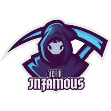 Team Infamouslogo square.png