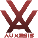 Auxesis Redlogo square.png