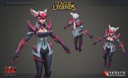 Ahrigallery Leaguepedia League Of Legends Esports Wiki