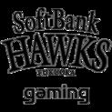 Fukuoka SoftBank Hawks gaminglogo square.png