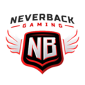 NeverBack Gaminglogo square.png