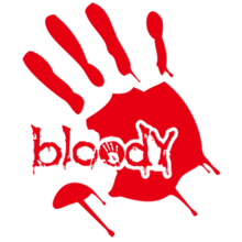 Bloody Gaminglogo square.png
