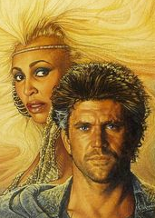 Mad Max 3 - Beyond Thunderdome - Official Mad Max Wiki