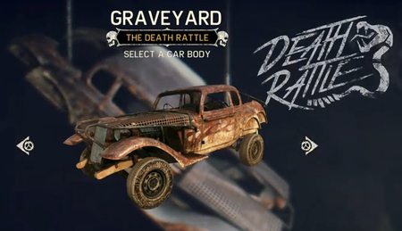 Death Rattle - Official Mad Max Wiki