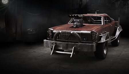 Ripper - Official Mad Max Wiki