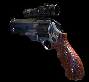 Weapon Diamondback .357 Custom Revolver.png