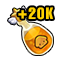 Item SurvivalExp 20000 Icon.png
