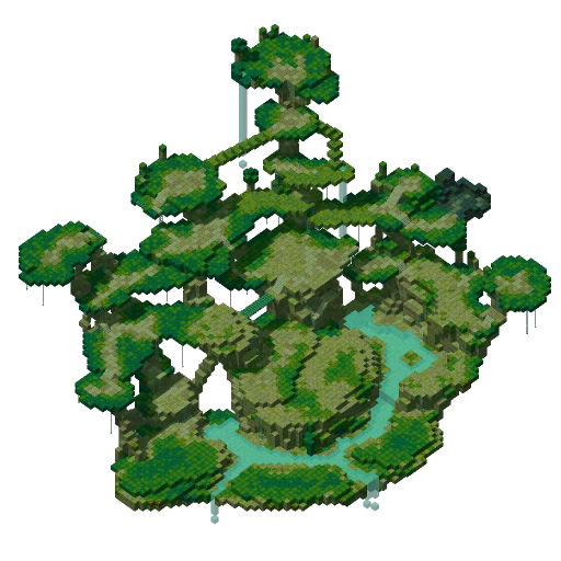 Forest of Lost Memories Mini Map.png