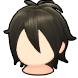 Hair icon Devil-May-Care Hair.png