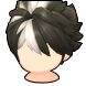 Hair icon Wizened Spikes.png