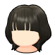 Hair icon Bubbly Wave Locks.png