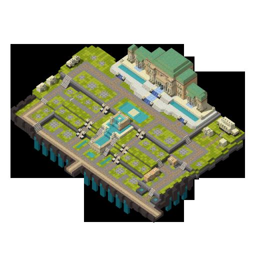 Ludaritz Palace Mini Map.png