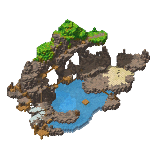 Tidepool Cliffs Mini Map.png