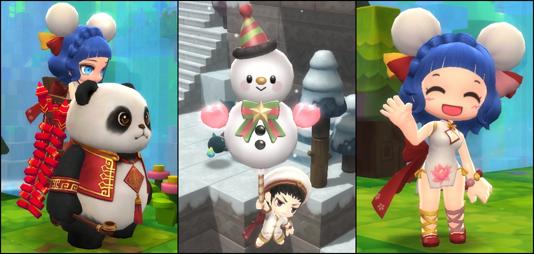 Ming Ming's Shop Event - Official MapleStory 2 Wiki