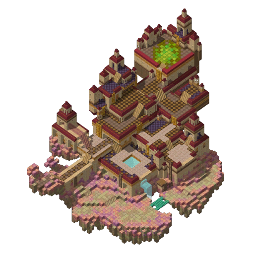 Rose Castle Mini Map.png