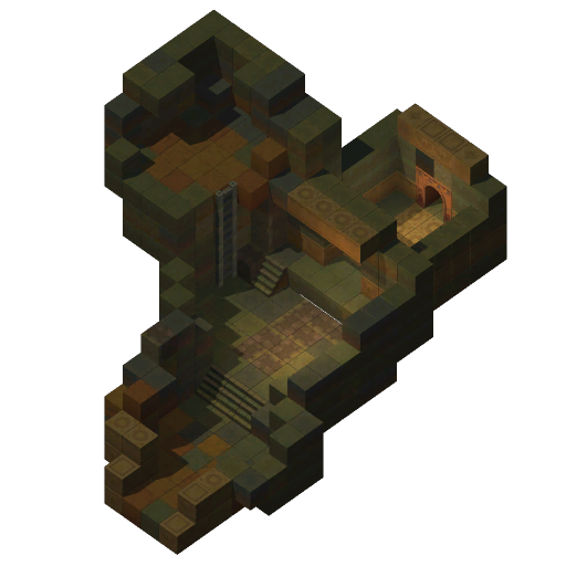 Lupinrock Cave Mini Map.png