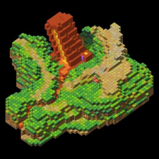 Ludibrium Crater Mini Map.png