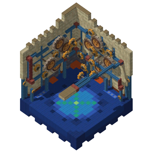 Ludibrium Clock Tower Mini Map.png