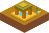 Highcliff Temple