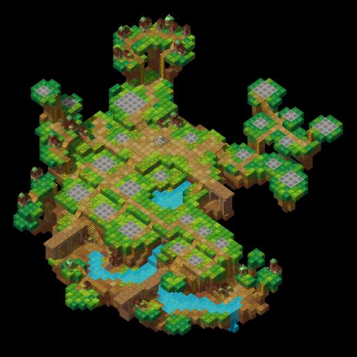 Ellin Town Mini Map.png