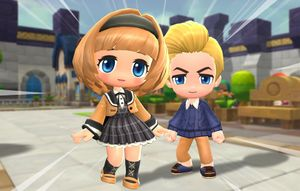 Road Trip to Closed Beta Event - Official MapleStory 2 Wiki