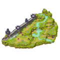 Evansville Mini Map.png