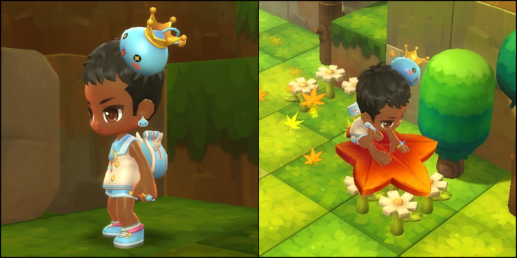 Maple Spin Event - Official MapleStory 2 Wiki