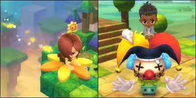 Maple Harvest Event - Official MapleStory 2 Wiki