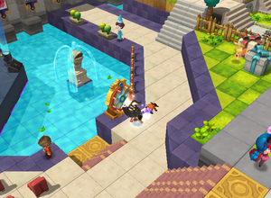 Premium Coin - Official MapleStory 2 Wiki