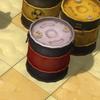 Red Storage Drum (Thrown Item) Image.png