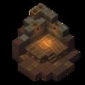 Cliffside Mud Hut Mini Map.png
