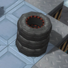 Tire Stack (Thrown Item) Image.png