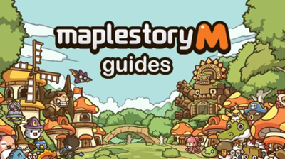 Maplestory m star force 110 | Leveling Guide - 2019-04-08