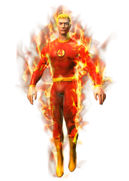 Human Torch red.png