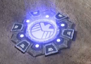 A Waypoint in Marvel Heroes