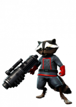 Rocket Raccoon modern.png