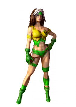 Rogue Official Marvel Heroes Wiki