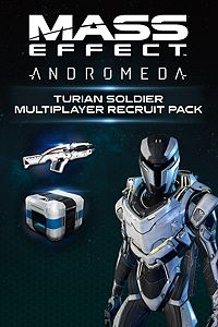 Turian Soldier Multiplayer Recruit Pack - Normal.png
