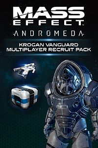 Krogan Vanguard Multiplayer Recruit Pack - Normal.png