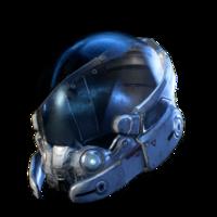 HyperGuardian Helmet VIII