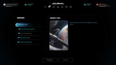Main screen - Priority ops.png