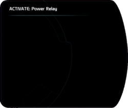 ACTIVATE: Power Relay