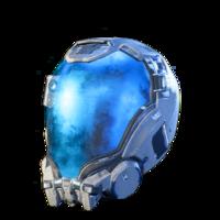 Deep Space Explorer Helmet